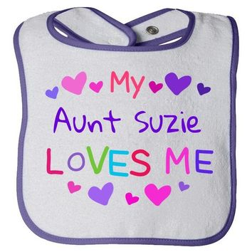 My Mom Loves Me Bib, New Baby Gifts, Baby Clothes, Funny Baby Bibs, Baby Shower Gift, Custom Baby Bib, Personalized Baby Bib, Baby Gifts