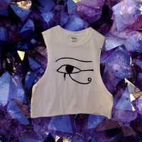 Eye of Horus top