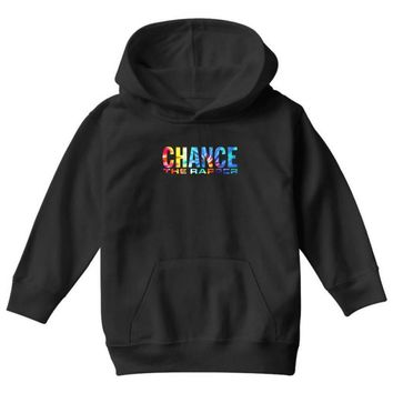 chance the rapper Youth Hoodie