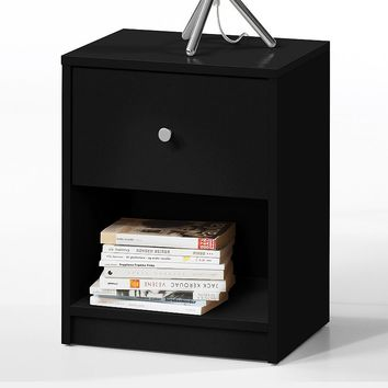 Tvilum Portland 1-Drawer Nightstand