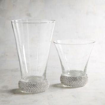 Silver Tumblers