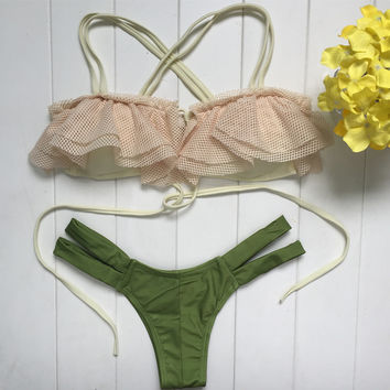 Super Cute Bikini Set