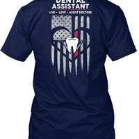 Cute Dental Assistant Shirt