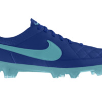 Soccer Cleats - Blue