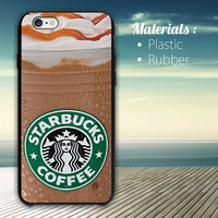 starbucks coffe iPhone 4/4S, 5/5S, 5C,6,6plus,and Samsung s3,s4,s5,s6