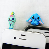 iPod  iPhone  Samsung  HTC  Disney Lilo and Stitch 2 by POPStation