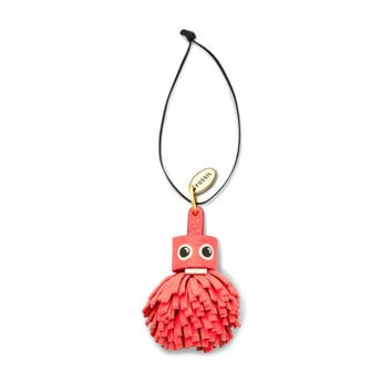 Tassel Monster Ornament