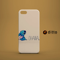 STITCH OHANA Design Custom Case by ditto! for iPhone 6 6 Plus iPhone 5 5s 5c iPhone 4 4s Samsung Galaxy s3 s4 & s5 and Note 2 3 4