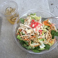 health nut salads - Google Search