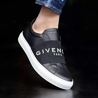 Givenchy   Fashion Women Men's Casual Running Sport Shoes Sneakers Slipper Sandals High Heels Shoes