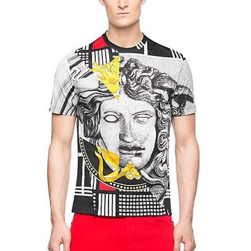 Versace - Ethnic Baroque T-shirt