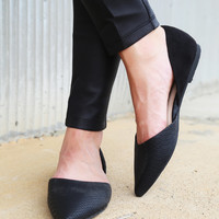 Society Flats By BC Footwear