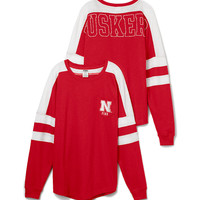 University of Nebraska Varsity Pocket Crew