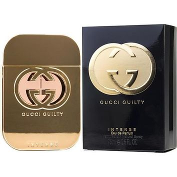 Perfume Women  GUCCI GUILTY INTENSE by Gucci 2011 evening Fragrance