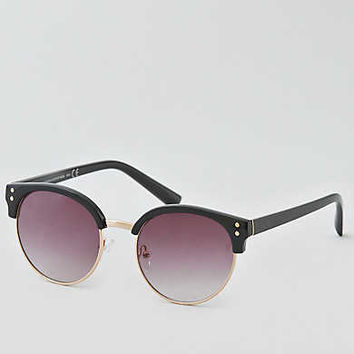 AEO Round Sunglasses , Black