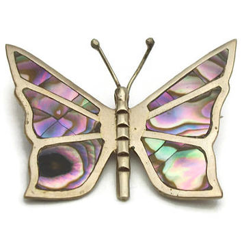 5383249809b6f Shop Vintage Mother Of Pearl Pins on Wanelo