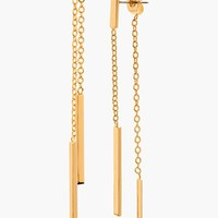 Women's gorjana 'Mave' Double Drop Earrings