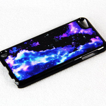 Nebula Galaxy iPod Touch 5 Case and iPod Touch 4 Case Free Shipping