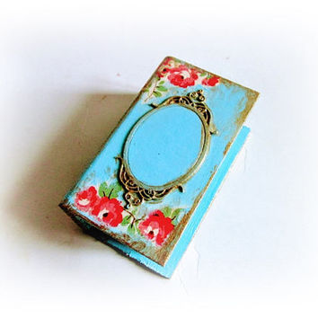 Engagement Ring Box Ring Bearer Box Ring Holder Personalized Ring Box Proposal Box Ring Box Rustic Ring Box Ring Pillow Turquoise Ring Box