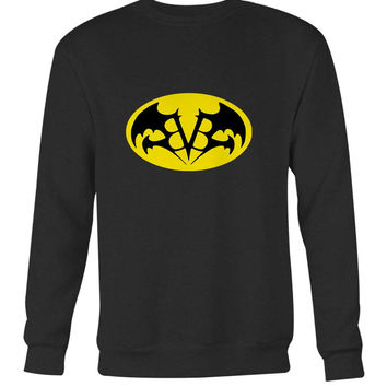 Batman Long Sweater