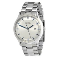 Fossil Ansel Stainless Steel Men's Watch FS4683