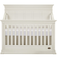 Evolur Napoli 5-in-1 Convertible Crib & Reviews | Wayfair