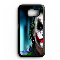 The Joker Samsung Galaxy S4 Galaxy S5 Galaxy S6 Edge Case | Note 3 Note 4 Note 5 Case