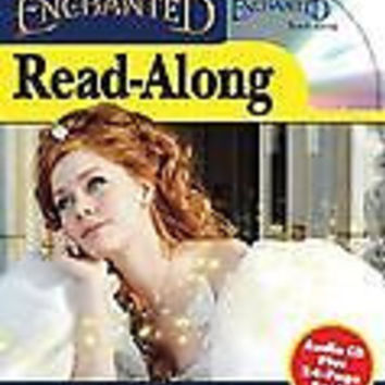 Disney's Enchanted (Disney's Read Along) Disk Only