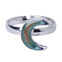 Moon Mood Ring