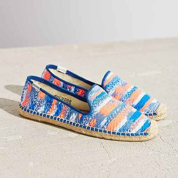 Soludos Static Espadrille Slip-On Shoe