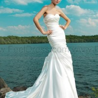 Sincerity Bridal Wedding Dresses Style 3666 - Sincerity Bridal - Hot Brands