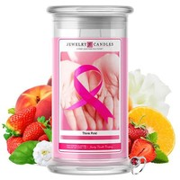 Think Pink! | Jewelry Candle®