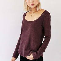 BDG Winterlite Top - Urban Outfitters