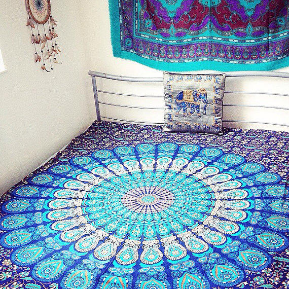 Hippie Bedroom Accessories Uk
