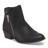 Hysteric Low Ankle Bootie - Booties - T.J.Maxx