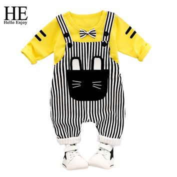 Newborn Baby Boy Clothes winter infant clothing sets overalls baby outfit toddler girl Halloween