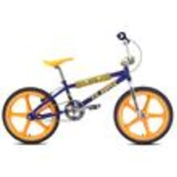 SE Pk Ripper Looptail BMX Bike
