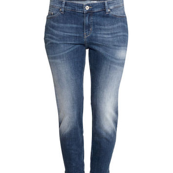 H&M+ Girlfriend Jeans - from H&M