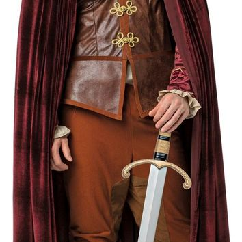 Ouat Prince Charming Large Men's Costume