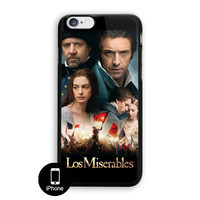 Les Miserables 1 iPhone 5/5S Case