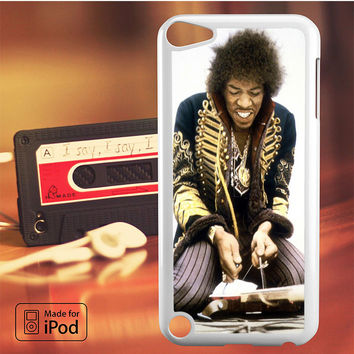 Jimi Hendrix Music iPod Touch 4 iPod Touch 5 iPod Touch 6 Case