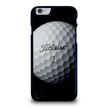 TITLEIST GOLF iPhone 6 / 6S Case Cover