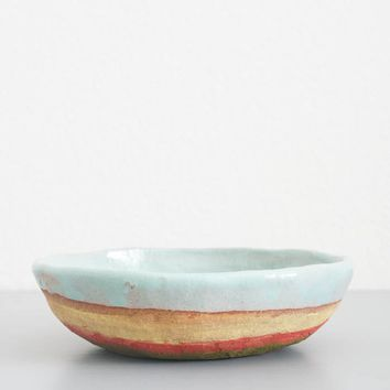 Shino Takeda - Large Bowl #34