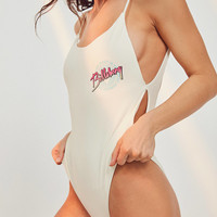 Billabong Tropical One-Piece Swimsuit | Urban Outfitters