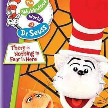 Wubbulous World Of Dr Seuss-There Is Nothing To Fear In Here (Dvd)