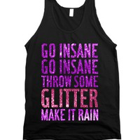 Black Tank | Fun Ke$ha Kesha Shirts