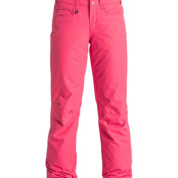 Backyard Snow Pants 889351148131 | Roxy