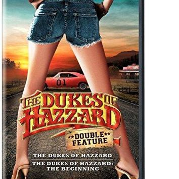 Various - Dukes of Hazzard Film Collection