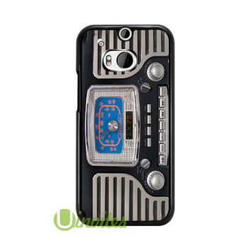 Vintage Radio Face Speake  Phone Cases for iPhone 4/4s, 5/5s, 5c, 6, 6 plus, Samsung Galaxy S3, S4, S5, S6, iPod 4, 5, HTC One M7, HTC One M8, HTC One X