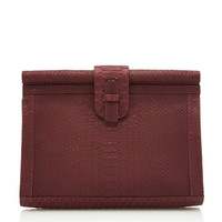 Large Megan Clutch | Moda Operandi